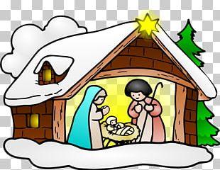 Bethlehem Christmas Religion PNG