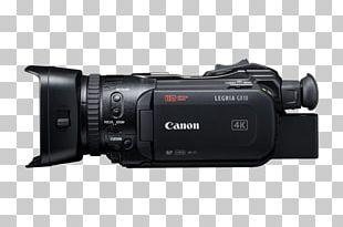 """Canon VIXIA GX10 UHD 4K Camcorder With 1"""" CMOS Sensor & Dual-Pixel CMOS AF Canon LEGRIA GX10 Video Cameras Canon XF405 PNG"""