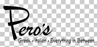 Pero's Of Rocky Hill Logo Brand Catering PNG