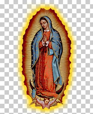 Basilica Of Our Lady Of Guadalupe Our Lady Of The Rosary Of Chiquinquirá 12 December PNG