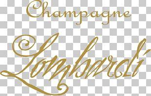 Champagne Lombardi PNG