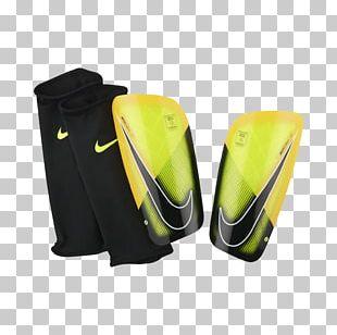 Shin Guard Nike Mercurial Vapor Nike Tiempo Football Boot PNG