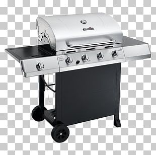 Barbecue Grilling Char-Broil Classic 463874717 Gasgrill PNG