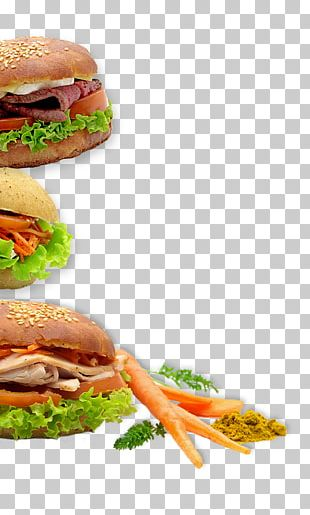 Cheeseburger Fast Food Hamburger McDonald's Big Mac Buffalo Burger PNG