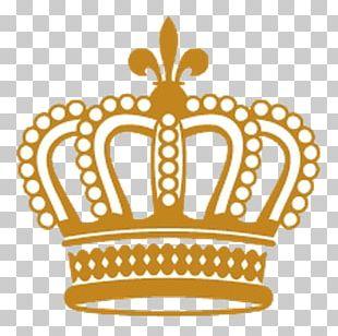 Crown Prince Coroa Real PNG