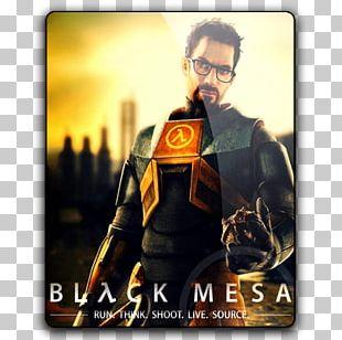 Half-Life 2: Episode One Black Mesa Half-Life: Opposing Force Gordon Freeman PNG