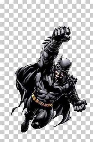Batman Scarecrow The New 52 Comics Comic Book PNG