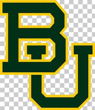 Baylor University Baylor Bears Football Student Graduate University PNG