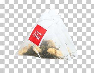 White Tea Tea Bag Xincha PNG