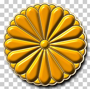 Empire Of Japan Emperor Of Japan Imperial Seal Of Japan Government Seal Of Japan PNG