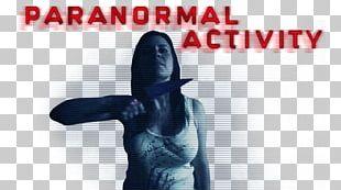 Paranormal Activity PlayStation VR Fan Art PNG