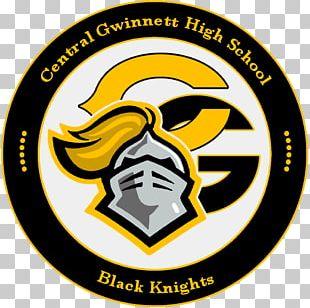 Central Gwinnett High School South Gwinnett High School Brooklawn Middle School Logo PNG