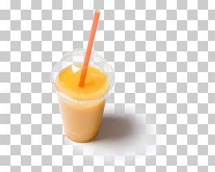 Orange Juice Harvey Wallbanger Orange Drink Smoothie PNG