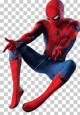 Spider-Man Iron Man Marvel Cinematic Universe Marvel Comics PNG