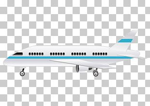 Airplane Narrow-body Aircraft PNG