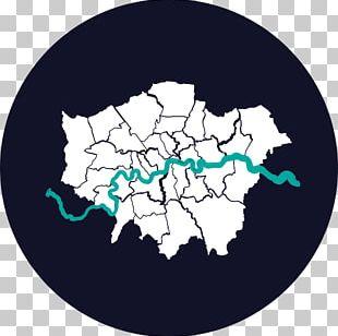 London Borough Of Barnet London Borough Of Haringey Mapa Polityczna London Boroughs PNG