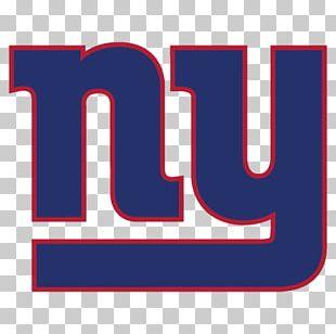 New York Giants Logo PNG