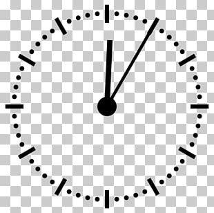 Alarm Clocks Clock Face Movement PNG
