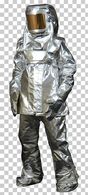 Fire Proximity Suit Personal Protective Equipment Clothing Outerwear PNG