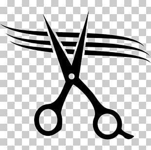 Comb Hair-cutting Shears Cutting Hair Hairstyle PNG