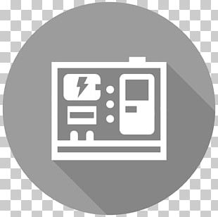 Electric Generator Computer Icons Electric Power System PNG