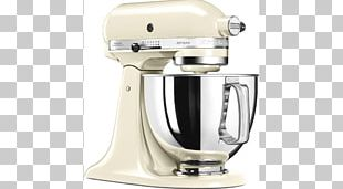 KitchenAid Artisan 5KSM125 Mixer Food Processor KitchenAid Artisan 5KSM175PS PNG