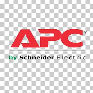 Logo APC By Schneider Electric APC Smart-UPS Schneider Electric APC Essential Surgearrest Surge Protector Surge Protection And Power Conditioning PNG