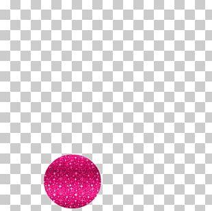Magenta Purple Violet Maroon Circle PNG