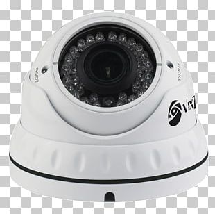 Camera Lens Closed-circuit Television 1080p Dome Kamera PNG