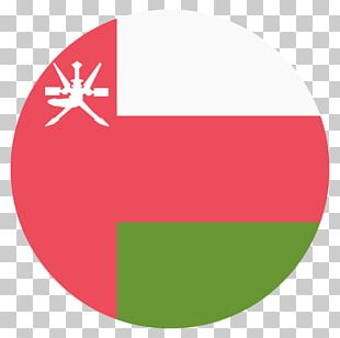 Flag Of Oman Emoji National Flag PNG