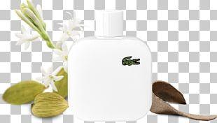 Perfume Eau De Toilette Lacoste Fragrance Oil Aftershave PNG
