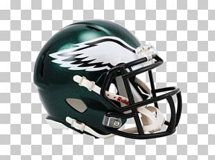 Philadelphia Eagles NFL American Football Helmets Super Bowl PNG