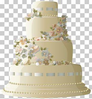 Wedding Cake Birthday Cake Layer Cake PNG