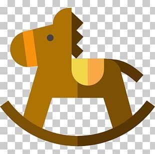 Kindergarten Rocking Horse Computer Icons Child Pre-school PNG
