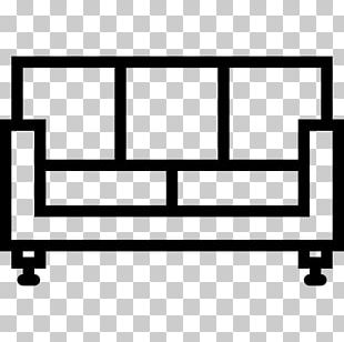 Couch Furniture Living Room Bed Drawer PNG