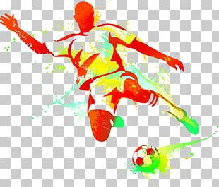 Football Player Football Boot PNG