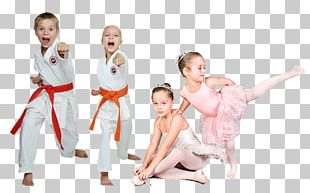 Karate Dobok Taekwondo Martial Arts Child PNG