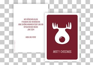 Christmas Card Christmas Day Industrial Design Product PNG