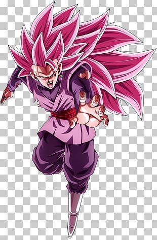 Goku Vegeta Majin Buu Dragon Ball Z Dokkan Battle Gohan PNG