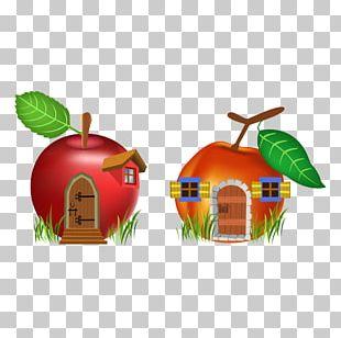 House Cartoon Stock Illustration Illustration PNG