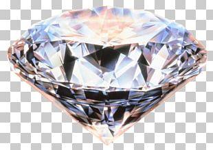 Diamond Colours PNG
