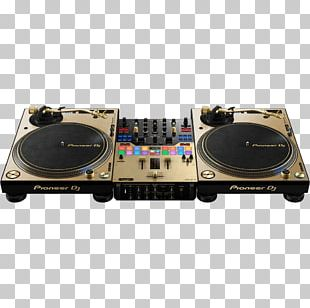 Disc Jockey DJM Turntablism Pioneer DJ Serato Audio Research PNG