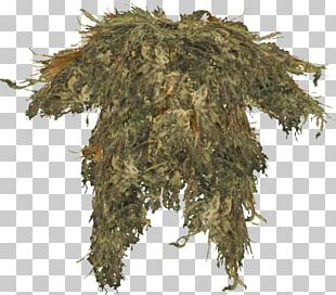 Ghillie Suits DayZ Camouflage Clothing Gillie PNG