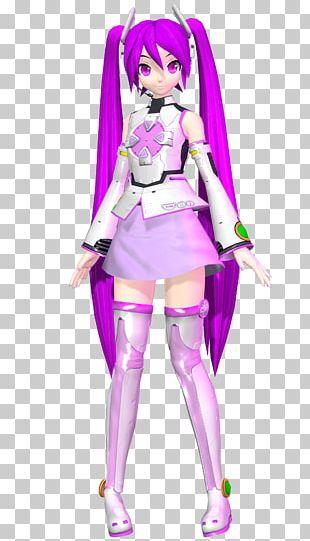 Lavender Artist Anime Mangaka PNG