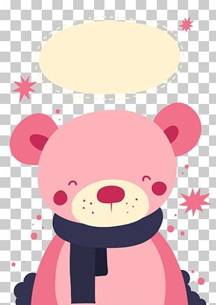 Valentines Day Dia Dos Namorados Bear Love PNG