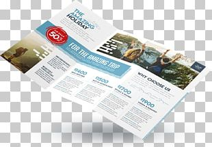 Package Tour Brochure Template Travel Agent PNG