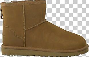 Ugg Boots Sheepskin Boots Shoe PNG