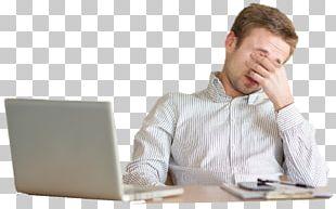 Computer Vision Syndrome Tension Headache Health Eye Strain PNG