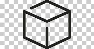 Cube Computer Icons Three-dimensional Space Geometry Shape PNG