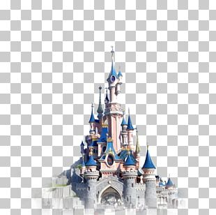 Disneyland Paris Sleeping Beauty Castle Magic Kingdom Walt Disney Studios Park PNG